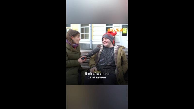 Видео от Елены Обух