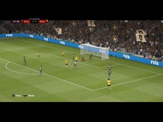 Типичная 20 FIFA
