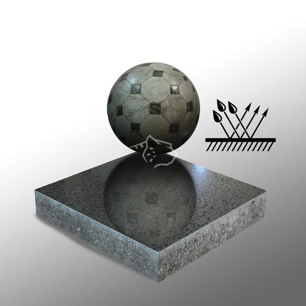 Полированный бетонный пол., изображение №2