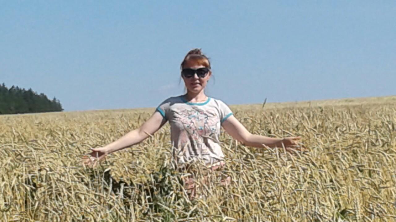 фото из альбома Оли Михайловой №7