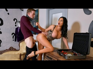 Jasmine Jae - Sexscape Room (All Sex Porn Blowjob Cowgirl Doggy Big Tits Ass Pussy Milf Facial Anal Gonzo порно анал секс мамки)