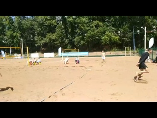 Волейбол Уфа-Школа волейбола UfaVolley kullanıcısından video