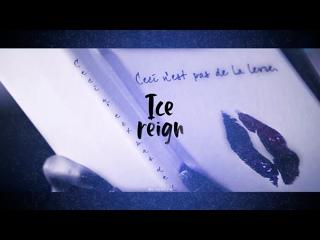 Ice Reign - Red Velvet fmv