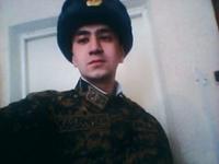 Хусеин Гулиев, Петропавловск - фото №6
