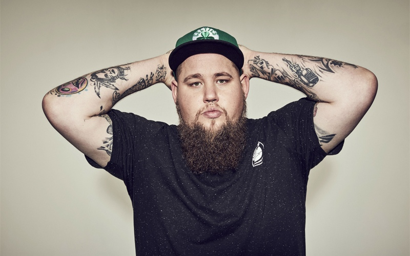 Rag'n'Bone Man ''All You Ever Wanted''