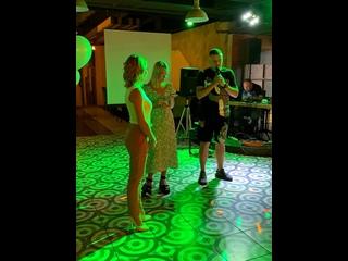 Video by Kristina Smola