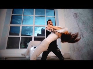 Video by MSDE | Moscow Social Dance Events