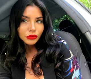 Алина Резниченко фотография #10