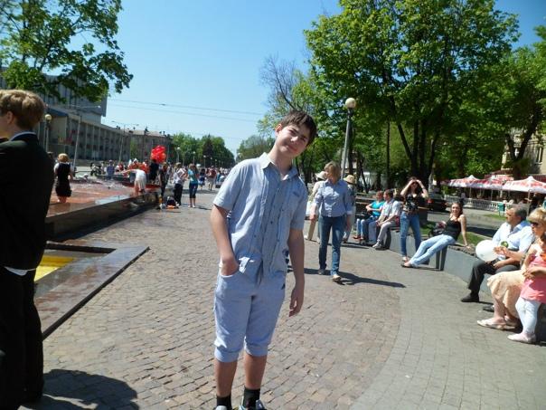 Толик Шкода, 22 года, Запорожье, Украина