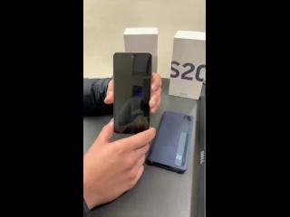 Обзор Samsung S20 FE. Скидка по программе трейд-ин от 10000₽. Рассрочка без переплаты от 3х месяцев.