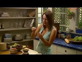 Лара Колдер: Ждем гостей. Летний ужин для брата и его жены