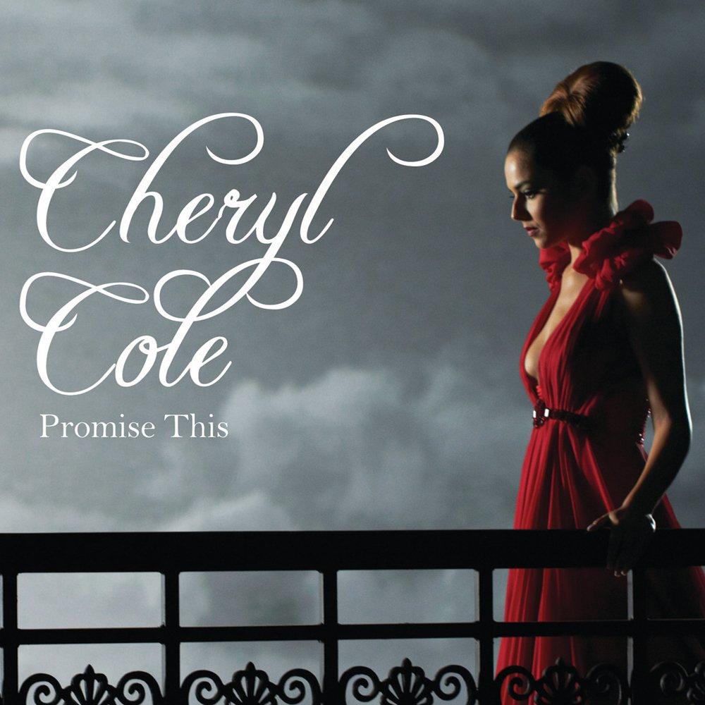 Cheryl Cole album Promise This