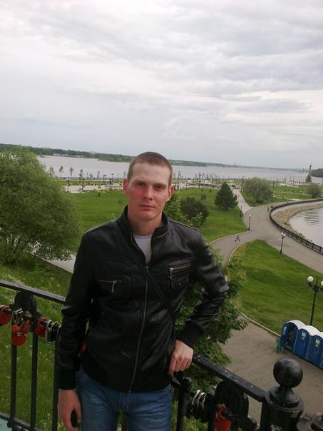 Артём Михайлов, Самара, Россия