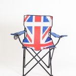 Кресло складное Turstandart Британика