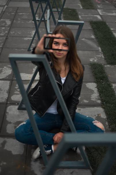 Орися Бобилева, Украина
