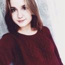 Аня Кирсенко, Украина