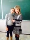 Персональный фотоальбом Юли Тодераш
