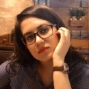 Персональный фотоальбом Татьяны Халдовой-Фарафоновой