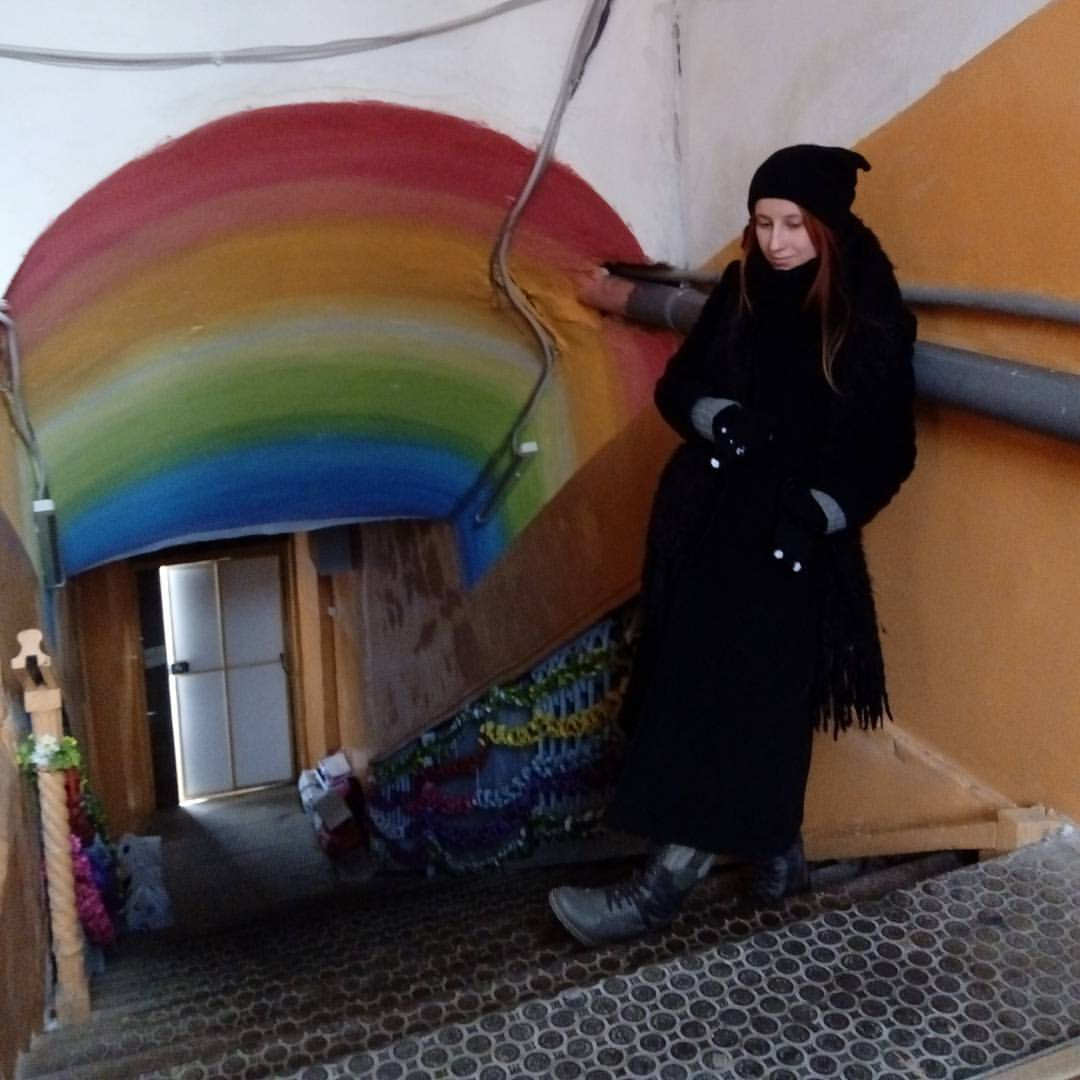 фото из альбома Даши Федоровой №4