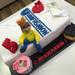 Торт на 5 лет компании