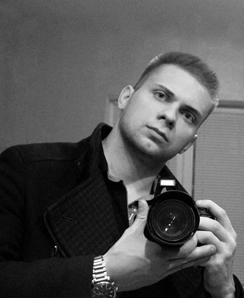 Роман Лазарев, Россия