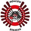 Пираты. Московская бейсбольная команда. Бейсбол