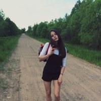Личная фотография Кати Антипиной