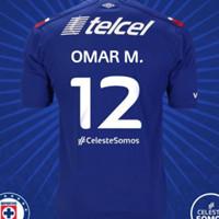 Omar AdrianMandujano Ordaz