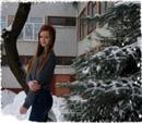 Персональный фотоальбом Иры Россомахи
