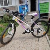 Прокат велосипеда Stern Mira