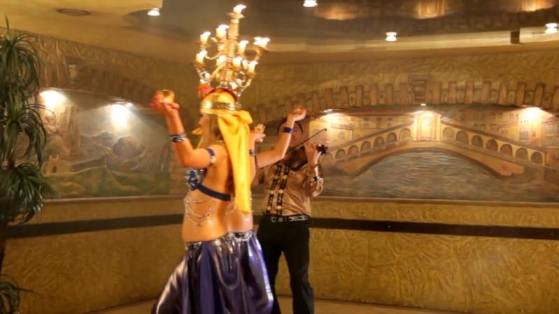 TIGRAN PETROSYAN duet DALYA Sharan clip ТИГРАН ПЕТРОСЯН дуэт ДАЛИЯ Шаран Full HD 1080p