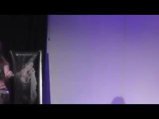 SARA RUIZ 2015 _ VALENCIA DANCE FESTIVAL _ MEJANÉ