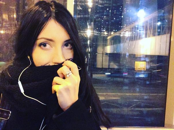 Alena Pleshakova, Москва, Россия