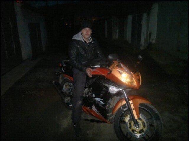 Михаил, 33, Achinsk