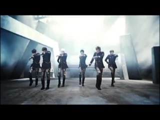 [VK] U-Kiss - Alone (dance ver.)