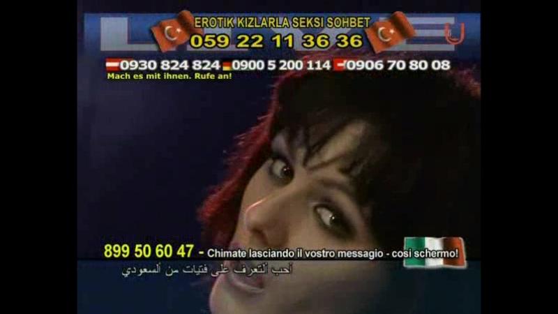 EUrotic TV Helena