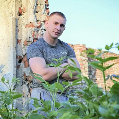 Петр, 31, Mozdok