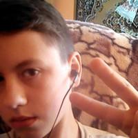 Фотография страницы Володи Бирака ВКонтакте