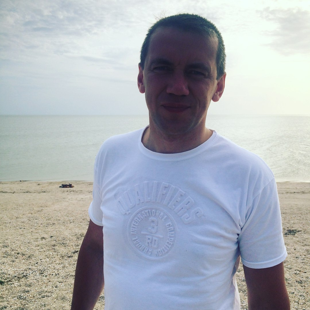 фото из альбома Сергея Максимова №6