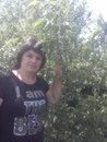 Личный фотоальбом Аліны Кисилици