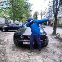 Фотография Андрія Попелюшко ВКонтакте