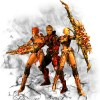 LINEAGE 2 ENEMY
