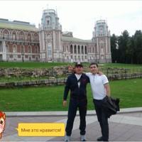 ДавронНуралиев