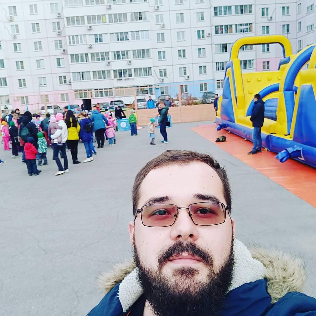 фото из альбома Ильи Боброва №7