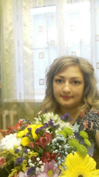Виктория Лукавская, Ачинск, Россия