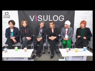 [jrokku] (VS) ViSULOGチャンネル - 放送 「ボーカル会Vol.3」特番 ()
