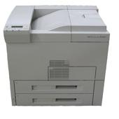 разбор - HP LaserJet 8150