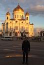 Фотоальбом Georgy Perminov