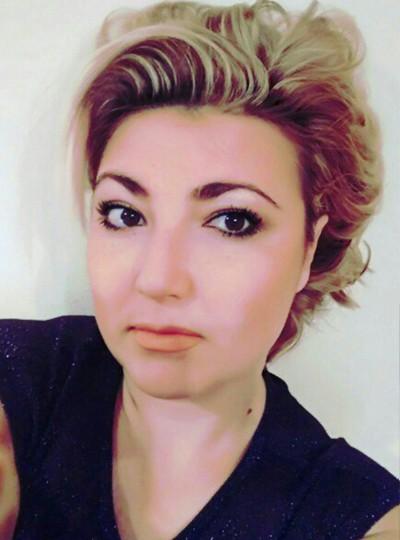 Татьяна Ларина, Rimini
