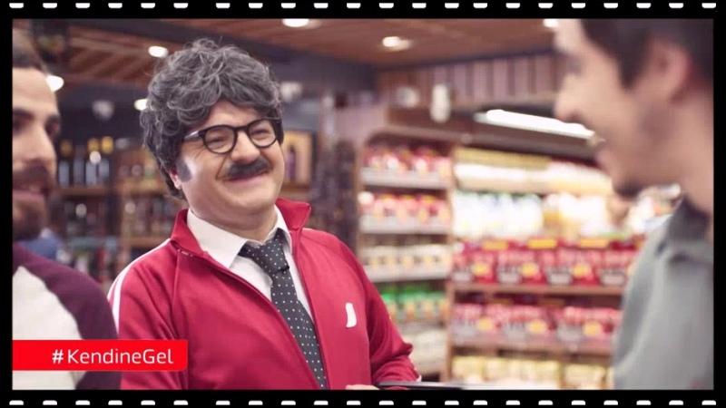 Nescafe - Çağlar Çorumlu Reklam Filmi | Kendine Gelnscr